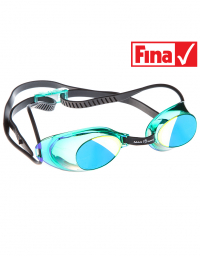 Racing goggles Liquid Racing Mirror