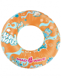 Swim Ring MAD BUBBLES RING