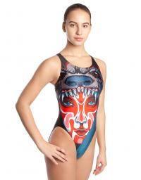 Women swimsuit TRIBE