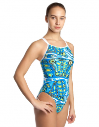 Women swimsuit MOLECULAR