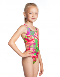Girls swimsuit Froggy PBT
