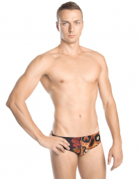 Waterpolo trunks antichlor BONESHAKER WP