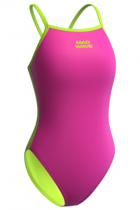 Junior swimsuit Nera lining junior