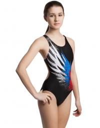 Junior swimsuit antichlor Wing