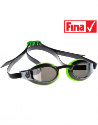 Racing goggles X-LOOK mirror
