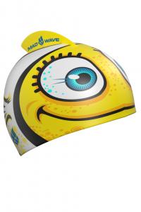 Junior silicone cap Clown Fish