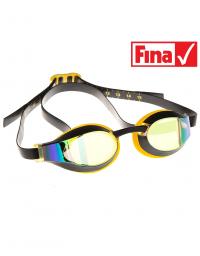 Racing goggles X-LOOK rainbow