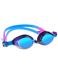 Junior goggles AQUA Rainbow