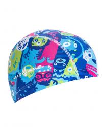Junior textile cap FRIENDLY ALIEN