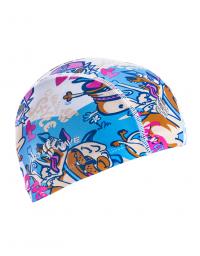Junior textile cap FUNKY DOGS