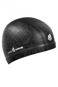PUT coated cap BLACK RUS