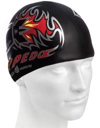 Junior silicone cap TORPEDO