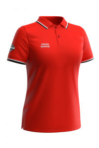 Polo shirt SOLIDS Women Polo