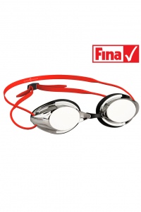 Racing goggles STREAMLINE Mirror