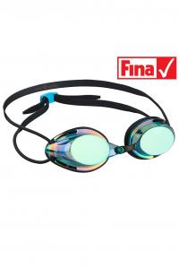 Racing goggles STREAMLINE Rainbow