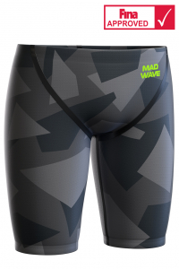 Men racing jammer Forceshell AIR FORCE