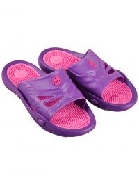 Ladies slippers WAKES MASSAGE