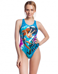 Women swimsuit SURF