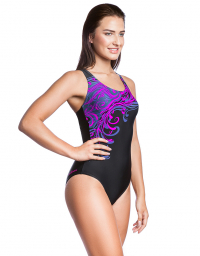 Women swimsuit WAVE