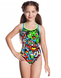 Junior swimsuit ICE CREAM