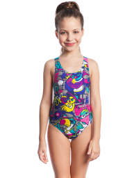 Junior swimsuit UNDERGROUND