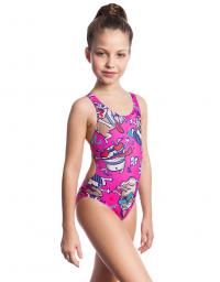 Girls swimsuit PRETTY