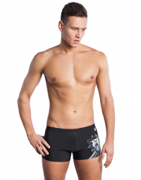 Men swimshorts GRIZZLY