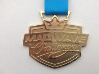 Medal MAD WAVE CHALLENGE