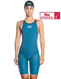 Women racing open back swimsuit Forceshell 2017 Women open back Racing Suit