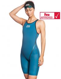 Women racing full back swimsuit Forceshell 2017 Women full back Racing Suit