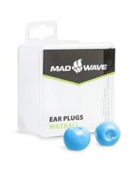 Earplugs WAXBALL