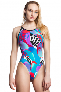 Women swimsuit antichlor PEARL