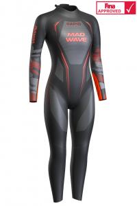 Women Wetsuit Women Wetsuit RAPID