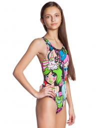 Junior swimsuit antichlor GLAMOUR