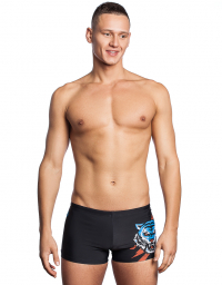 Men swimshorts TIGRIS