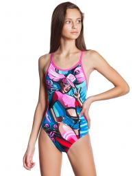 Junior swimsuit antichlor ROLLER