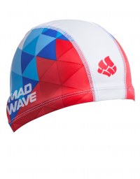 PUT coated cap TRICOLOR