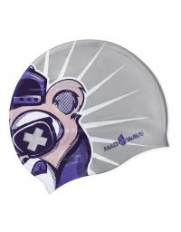 Junior silicone cap SWAG