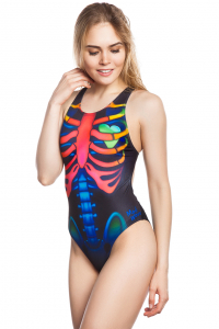 Women swimsuit antichlor X-RAY