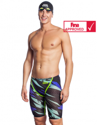 Men racing jammer Forceshell  X 2018 men jammer