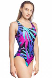 Women swimsuit ASTER