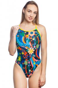 Women swimsuit antichlor LORY