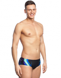 Men swimtrunks BRAVE
