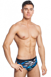 Men swimtrunks FROST