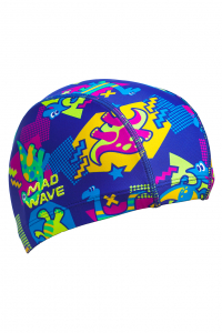 Junior textile cap DINOS