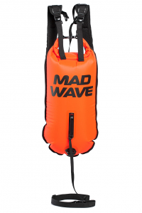 Inflatable buoy DRY BAG