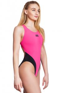 Women swimsuit antichlor REACTION lining