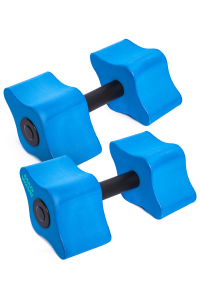 Aquadumbbells Dumbbells BI-directional, pair
