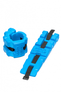 Aquacuffs Aqua fitness cuffs, pair