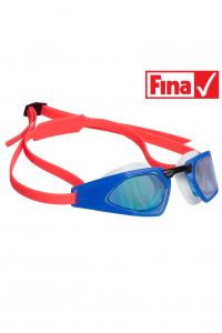 Racing goggles X-BLADE Rainbow